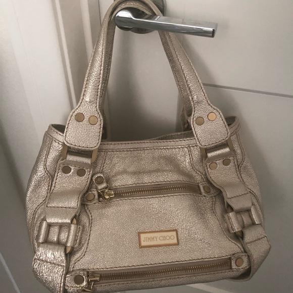 Jimmy Choo Handbags - Jimmy Choo Mahala Bag